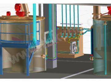 Aufbereitung 3D Modell