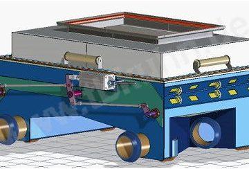Verteiler 3D Modell
