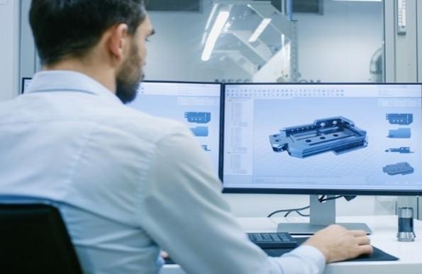 Konstruktionsservice für Maschinen und Anlagen